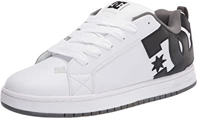DC Graffik Casual Skate Shoe