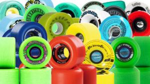 best longboarding wheels
