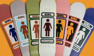 girl skateboards reviews