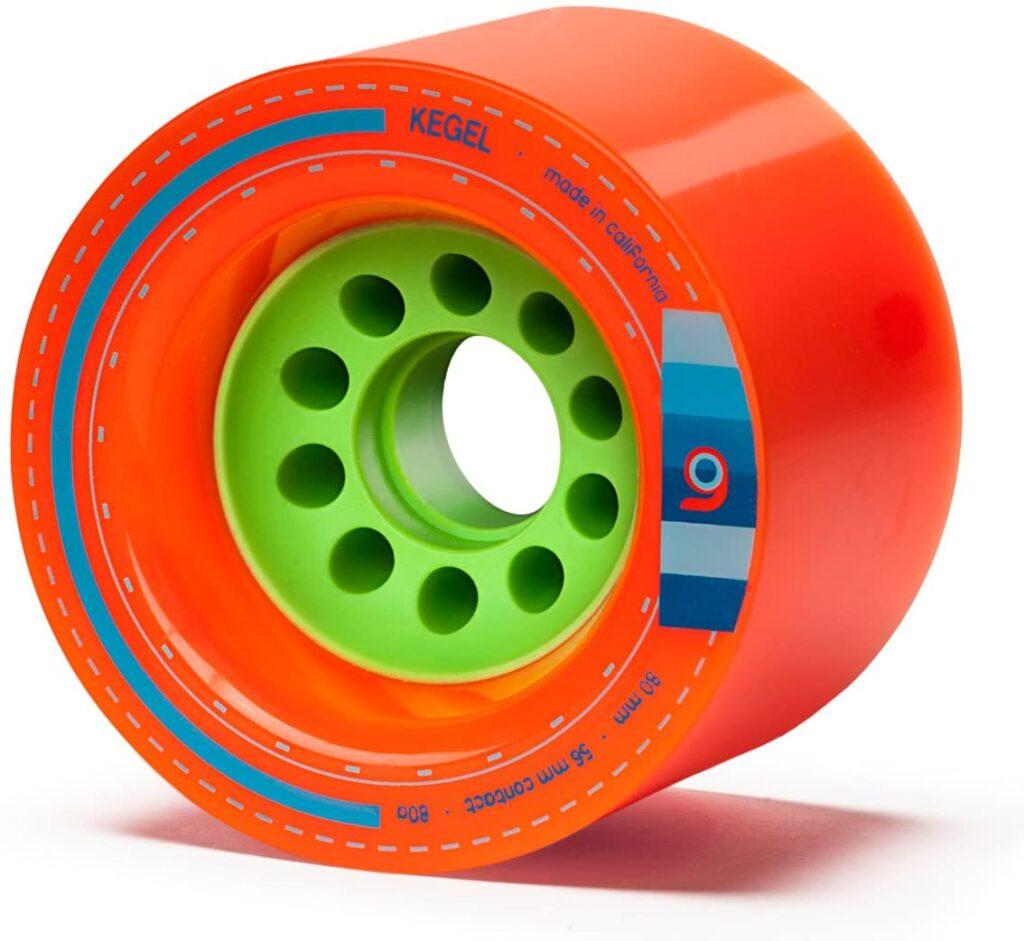 longboard wheels for downhill