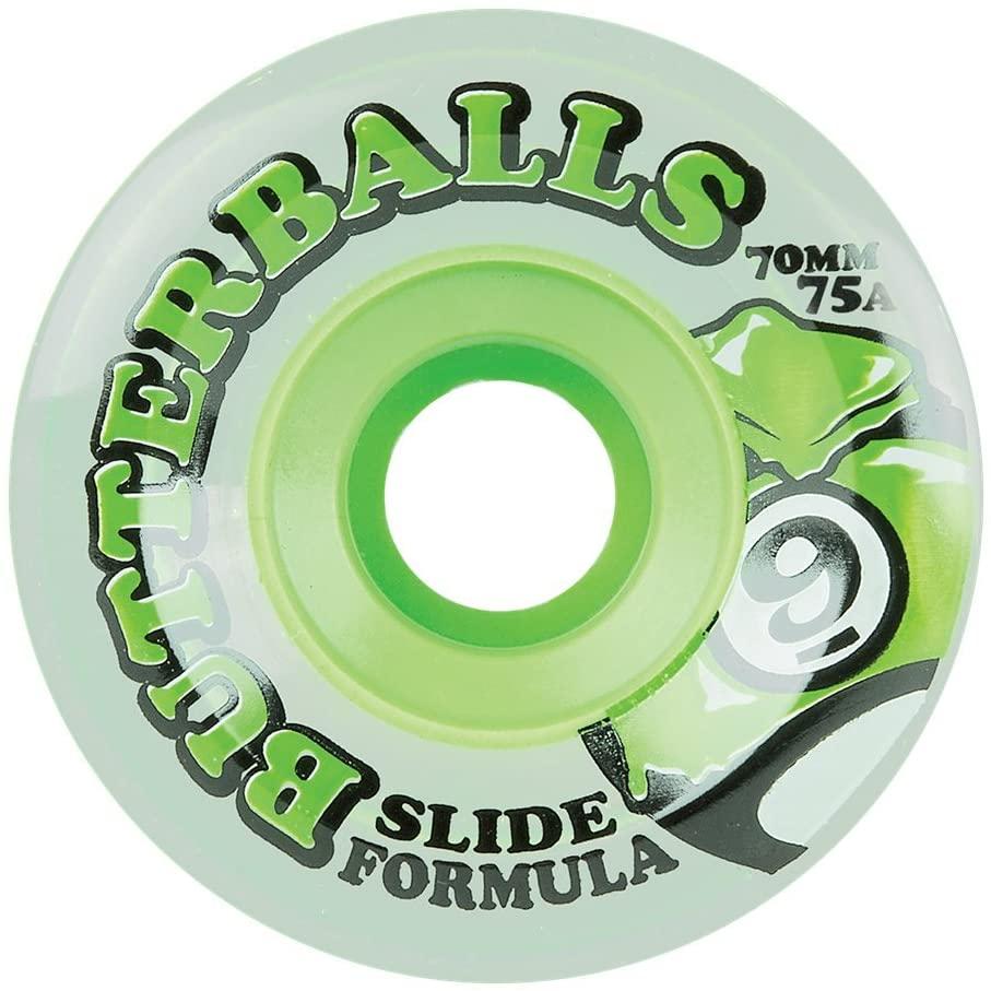 sector 9 sliding longboard wheels