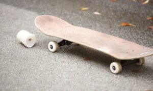 how to make skateboarding wax