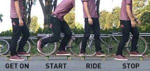 how to skateboard guide for beginners