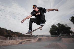 blackout skateboard reviews